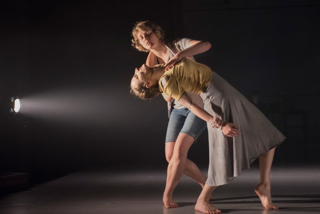 Dance Minor | theater.ucsc.edu
