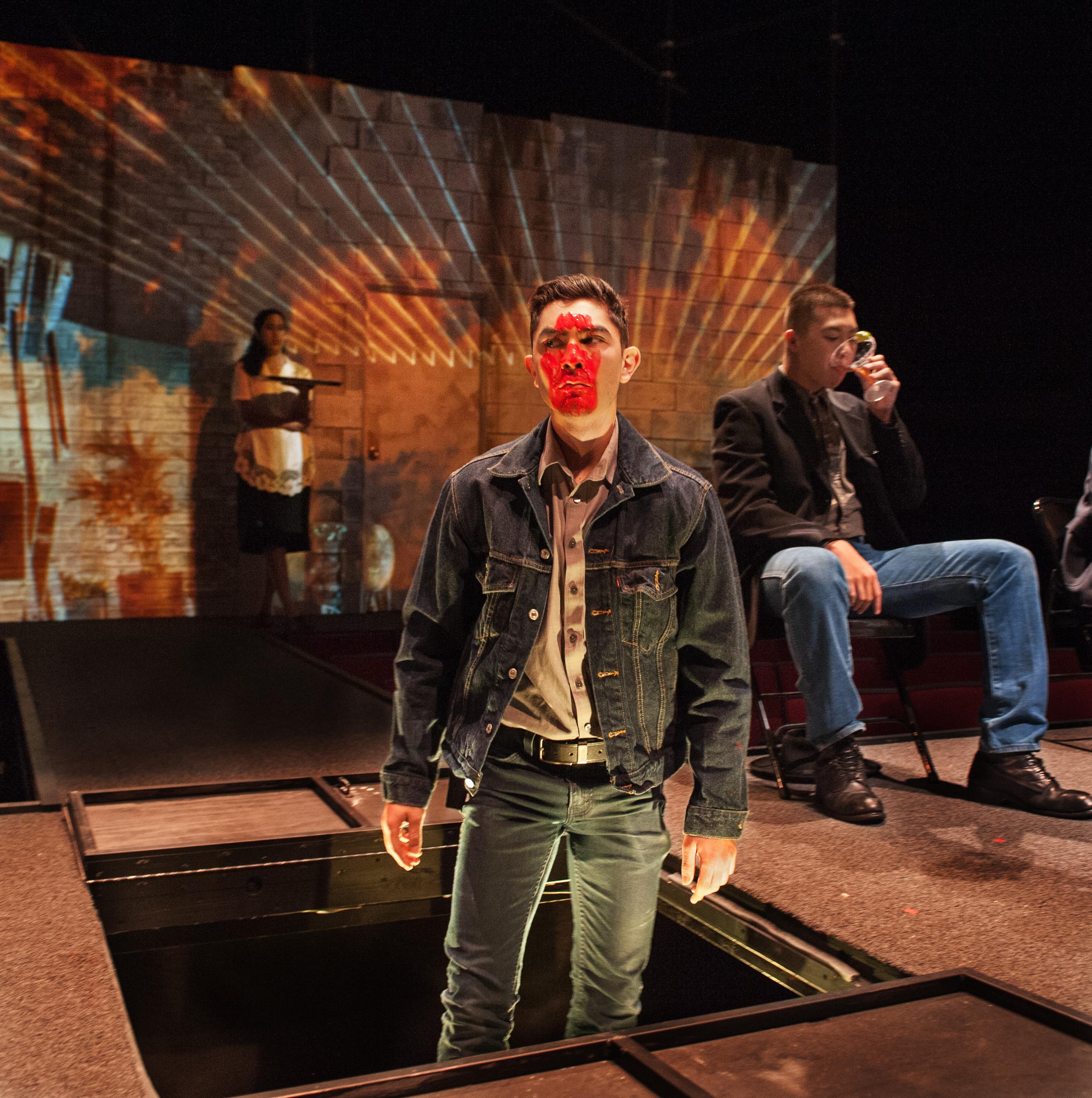 Playwrights | theater.ucsc.edu