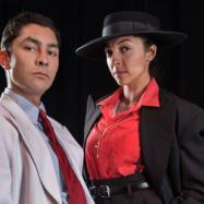 Rey Cordova (Henry), Gianna DiGregorio Rivera (El Pachuco)