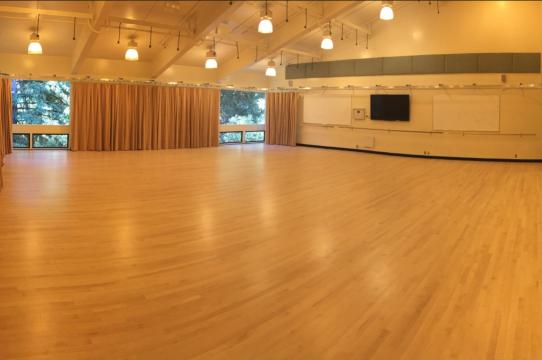 Dance Studio A104