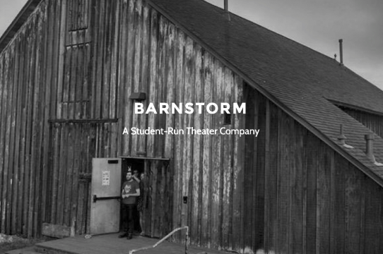 Image of the Barn Theater